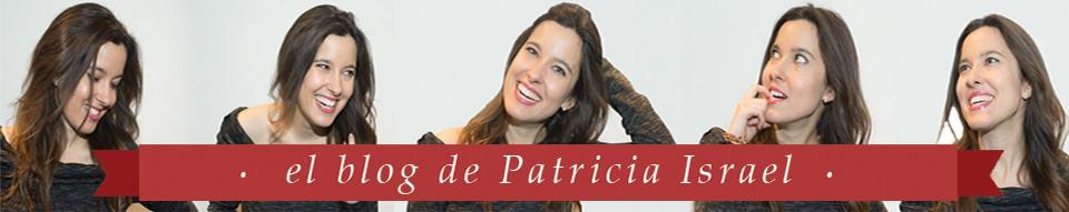 El Blog de Patricia Israel