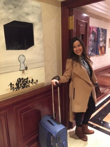 Españoles en Londres- El blog de Patricia Israel