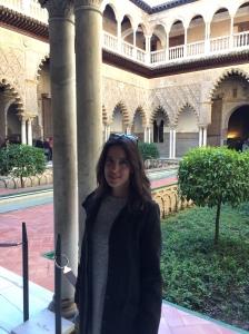 el blog de Patricia Israel Sevilla
