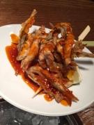 yakitoro madrid restaurante